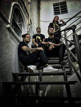 メキシコの大注目デスコア・バンド HERE COMES THE KRAKEN、12月に来日公演開催決定!