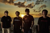 MONOEYES、全国ツアー開催決定!11月に約2年ぶりの音源となる3rd EPリリースも!