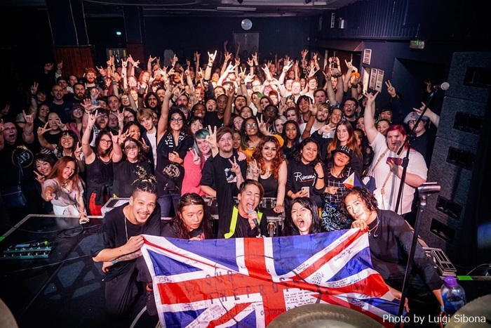 Survive Said The Prophet、NOISEMAKERとのアジア・ツアー&上海、香港でのイベント出演決定!