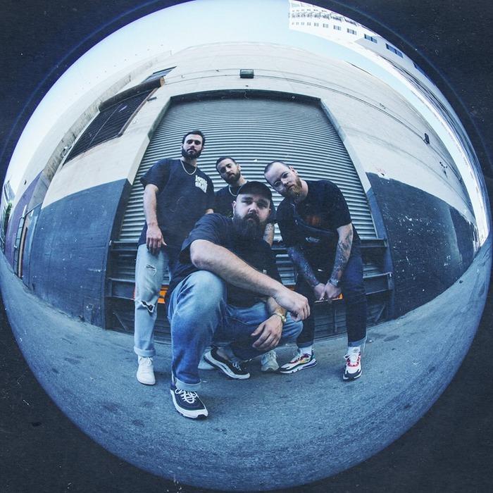 USアラバマ出身メタルコア・バンド GIDEON、10/11リリースのニュー・アルバム『Out Of Control』より新曲「Bite Down」音源公開!