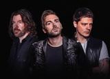 北欧デンマーク発のロック・トリオ H.E.R.O.、デビュー・アルバム『Humanic』より来日時の模様も収めた「Hope」MV公開!