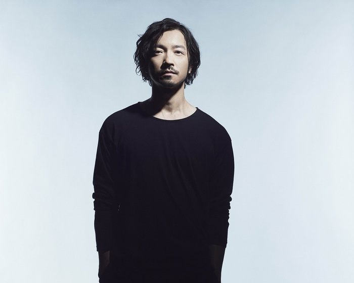 """金子ノブアキ、新プロジェクト """"RED ORCA""""始動!新曲「ORCA FORCE」ティーザー映像公開、12月に初ライヴ開催決定!"""