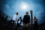 "KNOCK OUT MONKEY、11月開催""Autumn Tour 2019 ~⻤のスリーマン~""ゲストにオメでたい頭でなにより、FABLED NUMBER、PRAISEら6組発表!"