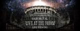 "BABYMETAL、自身初となる米国アリーナ公演""LIVE AT THE FORUM""のライヴ・ビューイング実施決定!"