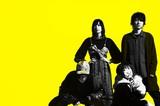 魔法少女になり隊、9/25リリースのミニ・アルバム『POPCONE』ジャケ写&リード曲「メリーゴー エンドオブザワールド」オーディオ・ビデオ公開!