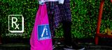 SLEEPING TABLETからアイコン化された雨雲プリントのTシャツやレム・ノンレム睡眠から着想を得たボディ・バッグが新入荷!