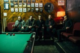 THE GET UP KIDS、James Dewees(Key)の脱退を発表