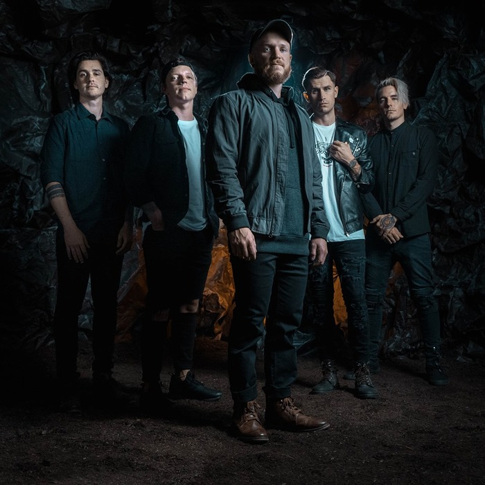 WE CAME AS ROMANS、新曲「Carry The Weight」MV&「From The First Note」音源公開!