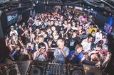 8/24(土)東京激ロックDJパーティー@渋谷THE GAMEのレポートを公開!次回はいよいよ今週末10/27(日)東京激ロックDJパーティー19周年記念&ハロウィン・スペシャルを渋谷clubasiaにて開催!