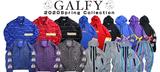 【本日22:00迄!】GALFY 2020 Spring Collection 期間限定予約受付中!グラデーションが鮮やかな刺繍を施したカバーオールやリフレクト・ナイロンで仕立て上げたジョガー ・パンツなどがラインナップ!