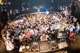 700名弱を動員!昨日10/27の東京激ロックDJパーティー19周年記念&ハロウィン・スペシャル@渋谷clubasia、大盛況にて終了!次回は11/9渋谷THE GAMEにて原点回帰のナイトタイム開催!