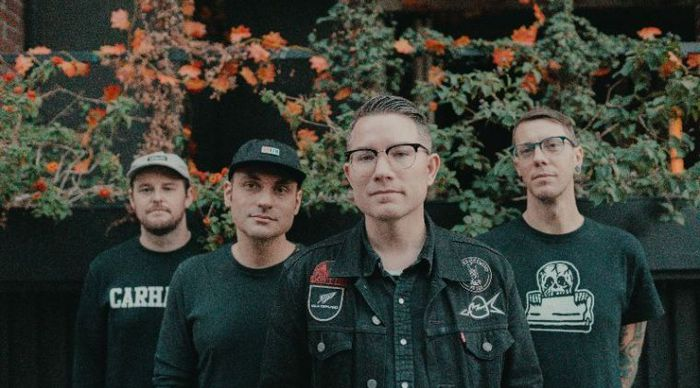 HAWTHORNE HEIGHTS、11/8ニュー・アルバム『Lost Frequencies』リリース決定!新曲「Hard To Breathe」MV公開!