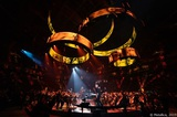 "METALLICA、サンフランシスコ交響楽団とのコラボ・コンサートを収録したライヴ映画""S&M²""アンコール上映決定!"