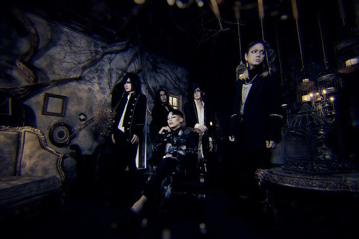 """sukekiyo、来年2月に全6都市回るツアー""""sukekiyo TOUR2020「DRIPPIN'」""""開催決定!"""