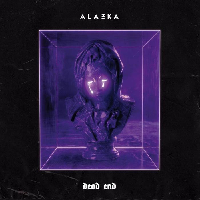 ドイツのポスト・ハードコア・バンド ALAZKA、Kassim Auale(Vo)とDario Sanchez(Gt)の脱退を発表。新曲「Dead End」MV公開
