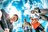 """アシュラシンドローム、12月に東名阪ワンマン・ツアー""""プラトニックパッションツアー""""開催決定!"""