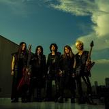 GALNERYUS、10/23リリースのニュー・アルバム『INTO THE PURGATORY』より「THE FOLLOWERS」MV公開&先行配信スタート!