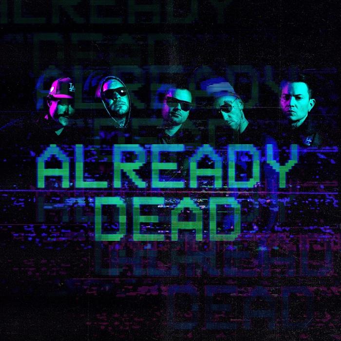 HOLLYWOOD UNDEAD、新曲「Already Dead」音源公開!