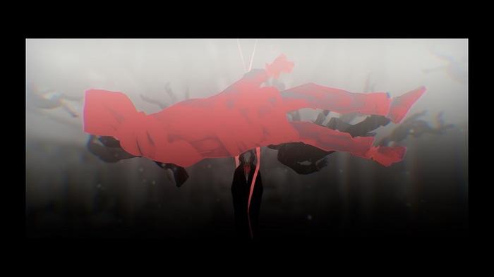"""眩暈SIREN、本日10/9リリースの両A面シングル『滲む錆色/紫陽花』よりマルチ・クリエイター""""しづ""""による全編アニメーションMV「滲む錆色」公開!"""