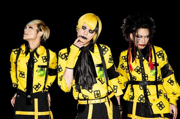 メトロノーム、11/20にリリースするニュー・アルバムのタイトル&収録曲、新アー写発表!