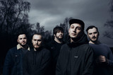 UKのメロディック・メタルコア・バンド OUR HOLLOW, OUR HOME、新曲「Burn It // Bury It」配信リリース&MV公開!