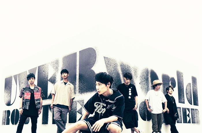 UVERworld、約2年ぶりとなるアルバム『UNSER』12/4リリース決定!