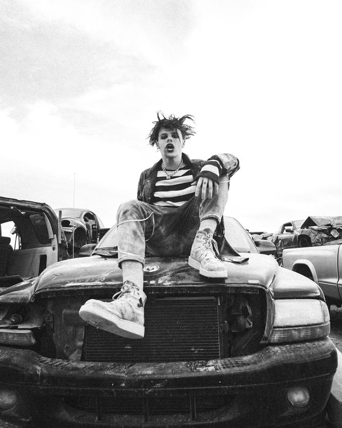 若きロック・スター YUNGBLUD、Dan Reynolds(IMAGINE DRAGONS)とコラボした新曲「Original Me」配信スタート!ニューEP『The Underrated Youth』10/18リリース!