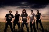 Steve Harris(IRON MAIDEN)率いるBRITISH LION、約7年ぶりニュー・アルバム『The Burning』リリース決定!新曲「Lightning」音源も公開!