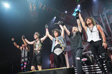 LOUDNESS、12/25リリースのスペシャル・ツアーZepp Tokyo公演を収めた作品の詳細発表!