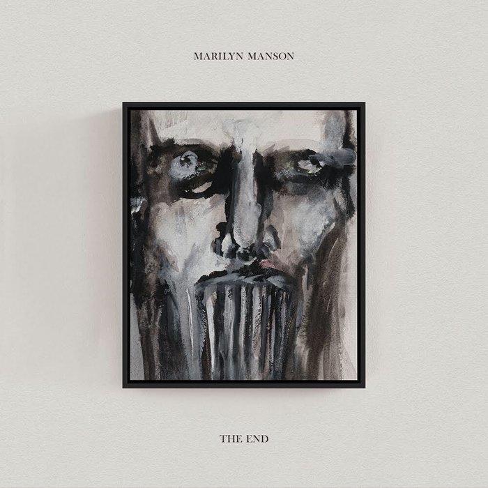 MARILYN MANSON、THE DOORSの「The End」をカバー!配信リリース&音源公開!