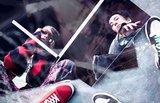 OLDCODEX、ニュー・シングル『Take On Fever』リリースに合わせサブスクリプション・サービスにて楽曲配信スタート!