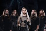 THE AGONIST、ニュー・アルバム『Orphans』より「The Gift Of Silence」MV公開!