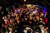 11月9日開催の東京激ロックDJパーティーのレポート公開!次回は12/14渋谷THE GAMEにてオールエイジ参加可能のデイタイム開催!