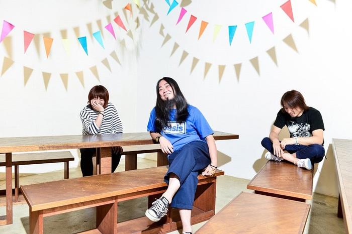 "HAWAIIAN6、新曲お披露目ツアー""ETERNAL PROGRESS TOUR""追加公演決定!ゲストにdustboxも!"