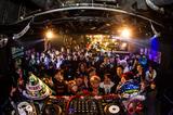 岩瀬唯奈。をゲストDJ出演に迎え12/14に開催した東京激ロックDJパーティーのレポート公開!次回は2020年1/11渋谷THE GAMEにて新年1発目、ナイトタイムにて開催!