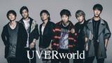 UVERworld、最新曲「AFTER LIFE」フルMVが明日12/12よりGYAO!で初解禁&独占先行無料配信決定!