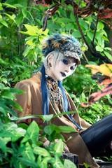 Cazqui(ex-ノクブラ/猫曼珠)のエクストリーム・プロジェクト Cazqui's Brutal Orchestra、1stシングル『OSWALD』の通信販売がスタート!