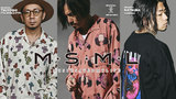 MUSIC SAVED MY LIFE (MSML) 2020 SPRING&SUMMER COLLECTION、好評につき本日より再予約開始!
