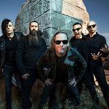 STONE SOUR、初のライヴ・アルバム『Hello, You Bastards: Live In Reno』収録曲「Whiplash Pants」ライヴ映像公開!