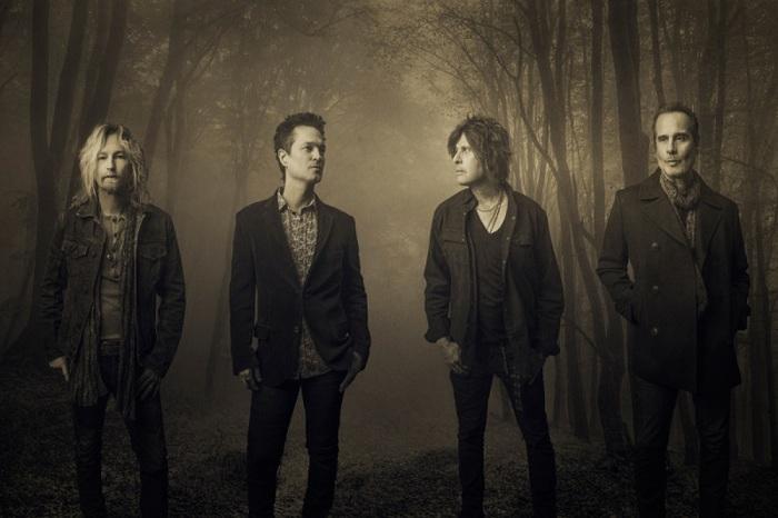 STONE TEMPLE PILOTS、来年2月にアコースティック・アルバム『Perdida』リリース決定!新曲「Fare Thee Well」音源も公開!