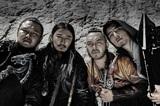 ヘヴィ・メタルとモンゴル伝統の歌唱法を組み合わせるバンド THE HU、来年3月に初来日公演決定!