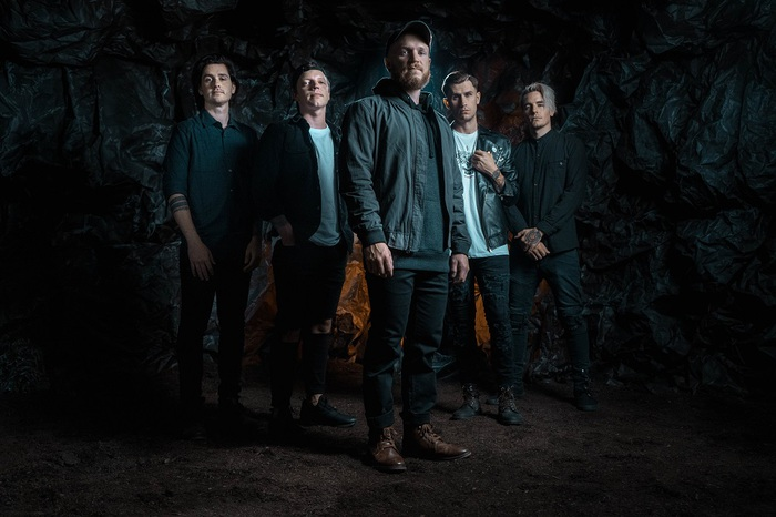 """""""BLARE FEST. 2020""""に出演するWE CAME AS ROMANS、配信シングル『Carry The Weight / From The First Note』より「From The First Note」MV公開!"""