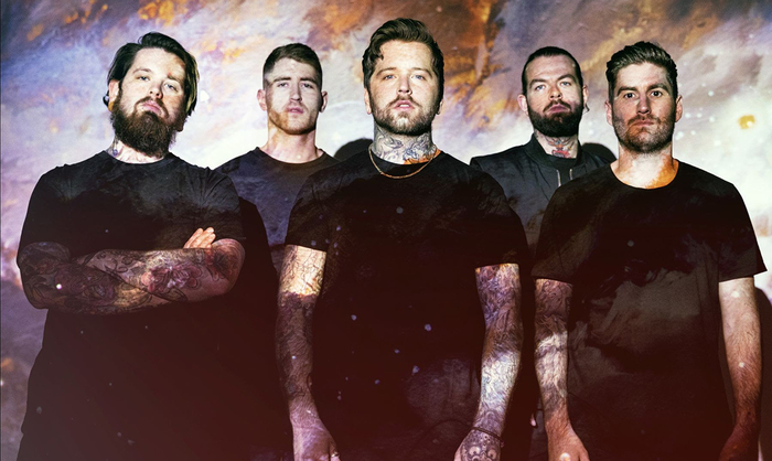 BURY TOMORROW、ニュー・アルバム『Cannibal』より「Better Below」MV公開!