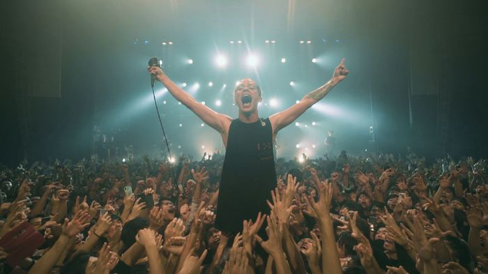 """coldrain、最新アルバム『THE SIDE EFFECTS』より""""THE SIDE EFFECTS JAPAN TOUR 2019""""でのライヴ映像使用した「SEE YOU」MV公開!"""