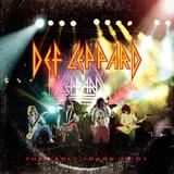DEF LEPPARD、3/20に未発表音源を含む5枚組ボックス・セットをリリース決定!
