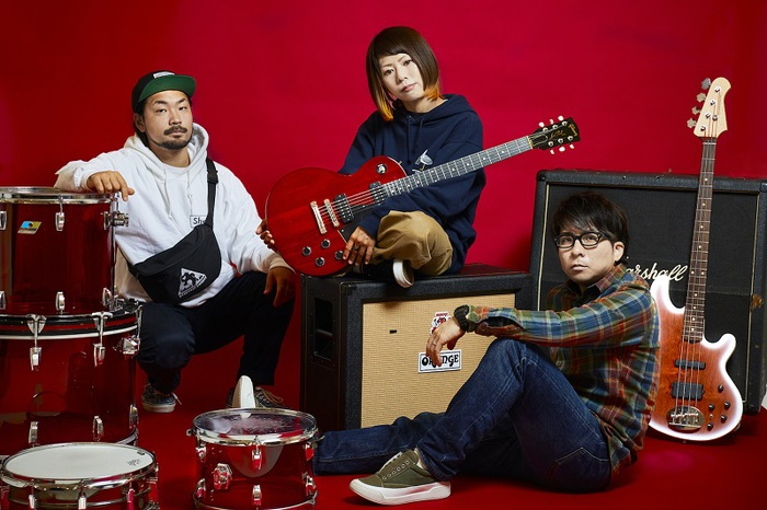 FOUR GET ME A NOTS、KOGA RECORDS移籍第1弾アルバム『KEEP THE FLAME』3/4リリース決定!ツアー初日は3/21千葉LOOKワンマン!