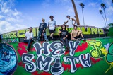 "HEY-SMITH、US老舗パンク・レーベル""ASIAN MAN RECORDS""と契約&『Life In The Sun World Edition』3/27全世界リリース!日本でのツアー開催も決定!"