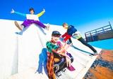 LONGMAN、2/5リリースのメジャー1stフル・アルバム表題曲「Just A Boy」先行配信スタート!