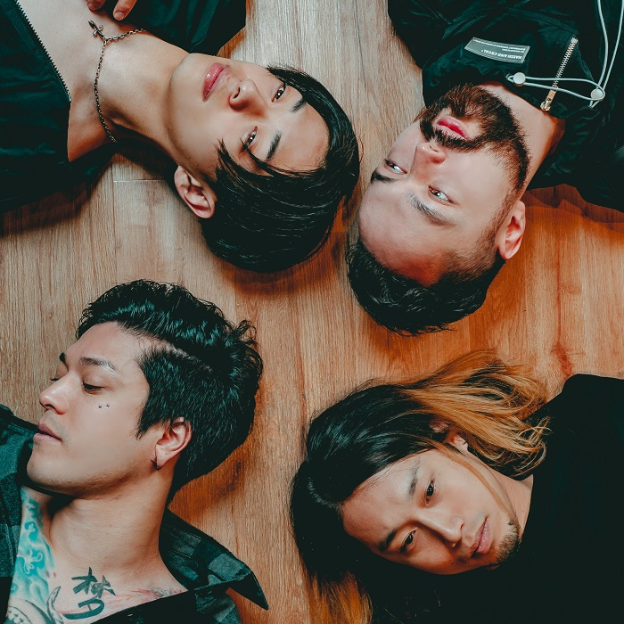 MAKE MY DAY、2ndフル・アルバム表題曲「Mind Haven」MV公開!リリース・ツアーのゲストにAIR SWELL、ANGRY FROG REBIRTH、ROACHら決定!
