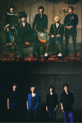 "MUCC × Nothing's Carved In Stone、3/12に恵比寿LIQUIDROOMにて初ツーマン""LOVE CALL""開催決定!"